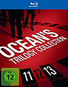 Oceans' Trilogy Collection