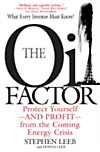 Oil Factor (eBook)