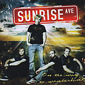 On The Way To Wonderland, Sunrise Avenue, Pop: A-Z