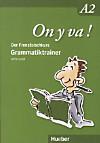 On y va!: Bd.A2 Grammatiktrainer