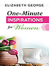 One-Minute Inspirations for Women (eBook)
