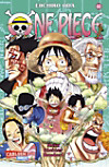 One Piece: Bd.60 One Piece, Band 60