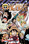 One Piece: Bd.67 Cool fight