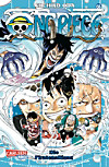One Piece: Bd.68 Die Piratenallianz