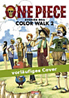 One Piece, Color Walk