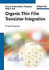 Organic Thin Film Transistor Integration (eBook)