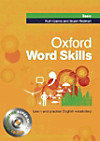 Oxford Word Skills, Basic, w. CD-ROM