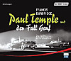 Paul Temple und der Fall Genf, 3 Audio-CDs