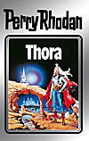 Perry Rhodan 10: Thora (Silberband) (eBook)