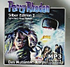 Perry Rhodan, Silber Edition - Das Mutanten-Korps, 2 MP3-CDs