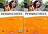 Perspectives, Neue Ausgabe: Bd.A1 Kurs- und Arbeitsbuch, m. Sprachtraining, Wortschatztrainer u. 2 Audio-CDs