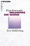 Philosophie der Technik (eBook)