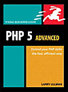 PHP 5 Advanced (eBook)