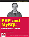 PHP and MySQL (eBook)