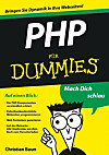 PHP für Dummies (eBook)
