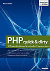 PHP quick & dirty (eBook)