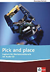 Pick and place, m. Audio-CD