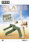 Pilates Bootcamp Workout
