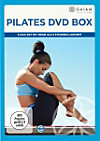 Pilates DVD Box