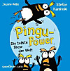 Pingu-Power, Audio-CD