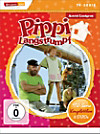 Pippi Langstrumpf - TV-Serien-Box
