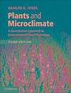 Plants and Microclimate (eBook)