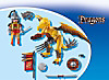 PLAYMOBIL® 5462 - Rock Dragon mit Kämpfer