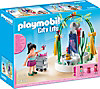 PLAYMOBIL® 5489 - Dekorateurin mit LED-Podest