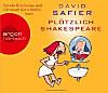 Plötzlich Shakespeare, 4 Audio-CDs