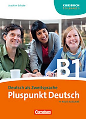 Pluspunkt Deutsch, Neue Ausgabe: Bd.B1/1 Kursbuch (Lektion 1-7), Joachim Schote, Sprachen