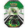 Pokemon (Sammelkartenspiel) Tin Deck Box Serie 24 Serpiroyal