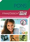 PONS Französisch live, m. MP3-CD