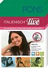 PONS Italienisch live, m. MP3-CD