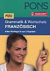 PONS Mini Grammatik & Wortschatz Französisch