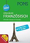 PONS Mini Sprachkurs Französisch