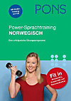 PONS Power-Sprachtraining Norwegisch, m. Audio-CD