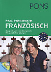 PONS Praxis-Grammatik Französisch