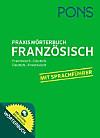 PONS Praxiswörterbuch Französisch