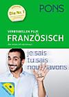 PONS Verbtabellen Plus Französisch