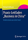 Praxis-Leitfaden Business in China (eBook)