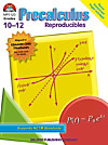 Precalculus Reproducibles (eBook)