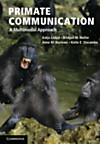 Primate Communication (eBook)