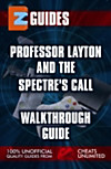 Professor Layton & The Last Spectre's Call (eBook)