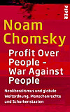Profit Over People   War Against People (eBook)