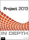 Project 2013 In Depth (eBook)