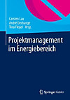 Projektmanagement im Energiebereich (eBook)