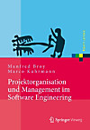 Projektorganisation und Management im Software Engineering (eBook)