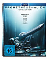 Prometheus to Alien - Evolution Box