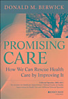 Promising Care (eBook)