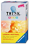 Ravensburger Think Kids, Logik-Rätsel